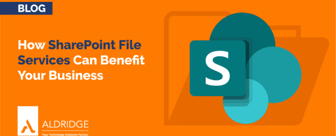 How SharePoint File Services Can Benefit Your Business